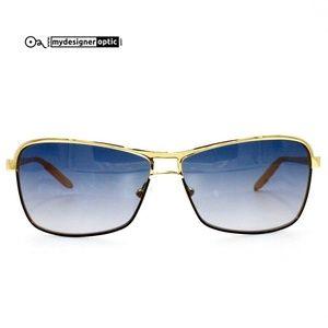 Mosley Tribes Sunglasses Ballanca G/BK 61.5-12-130